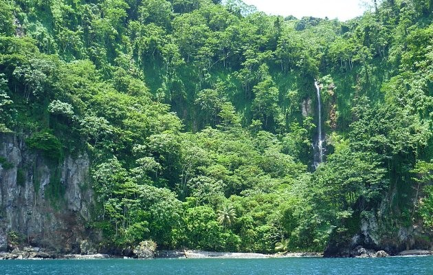 Costa Rica de nuevo: isla del Coco y otros lugares