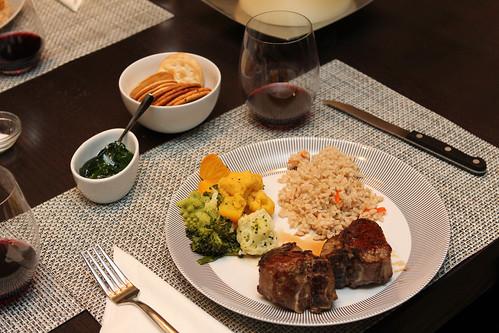 Lamb Meal Rice Dog Food