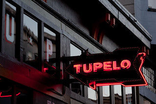 Tupelo | by Jeremy Brooks