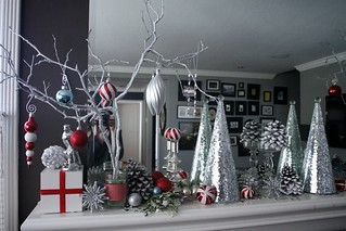 christmas decor 2011 | by shutterbean