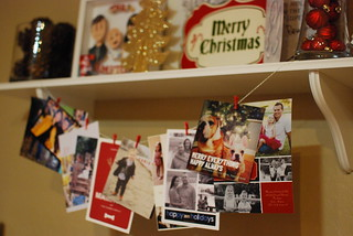 Christmas decor 2011 | by daniellehampton