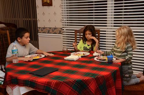 Christmas Dinner Table Decoration Ideas Pinterest