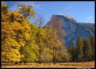Yosemite Autumn | by Waldemar*