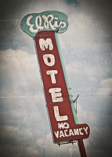 El Rio Motel | by Shakes The Clown