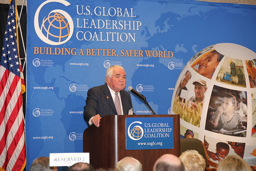 Foreign Policy Forum in Columbia, SC with Governor Mike Huckee | by USGLC