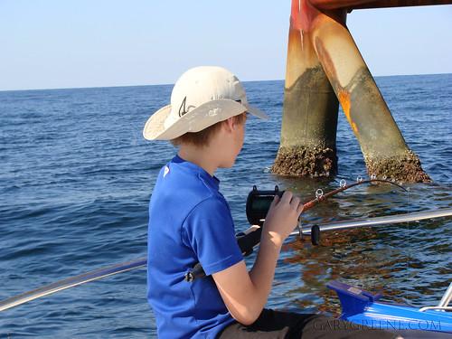 Deep sea fishing galveston deep sea fishing off of the for Deep sea fishing galveston
