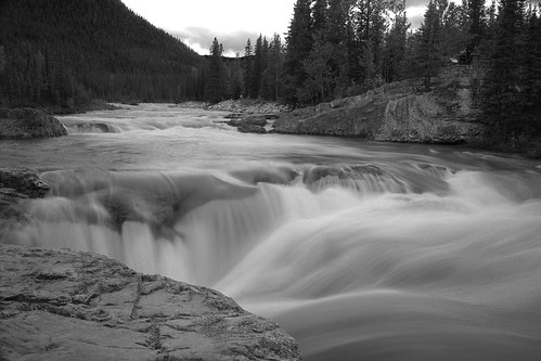 Elbow Falls | by The Santos