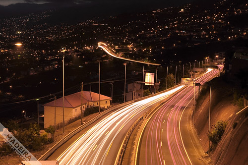 Funchal @ Speed of Light | by Madeira Island
