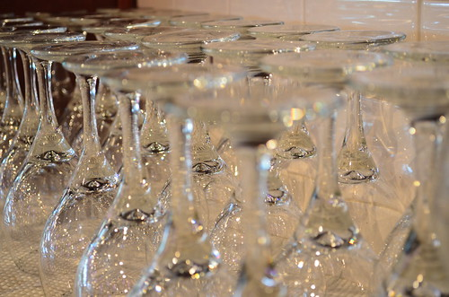 Wine Glasses | by Fresh To Order (f2o)
