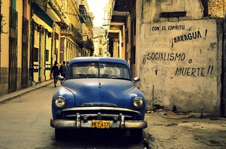 Havana street scene | by The Globetrotting photographer