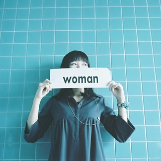*woman | by fangchun15