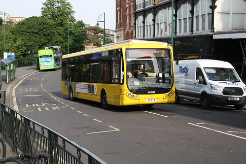 Yellow Buses TM9 R9TYB