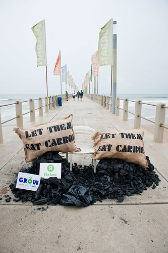 Let them eat carbon | by Oxfam International
