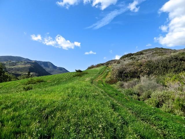 malibu hills march 22