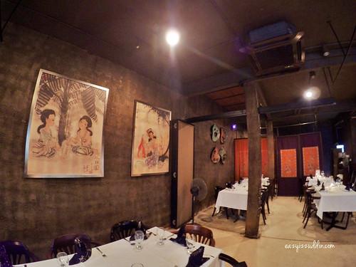 Bijan Restaurant