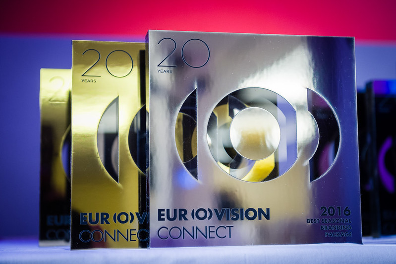 Eurovision Connect 2016