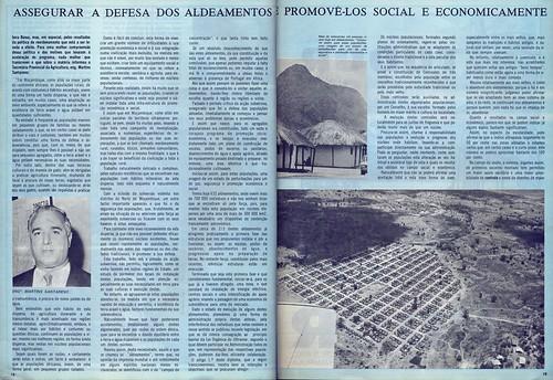 Notícia Moçambique Especial, Março 1974 - 9