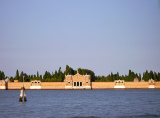 Isola di San Michele | by richardr