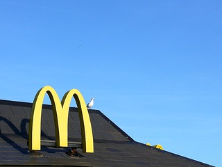 Drive-in McDonalds Sutton | by faust1no