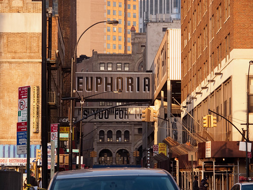 Downtown Brooklyn December 2011 | by aloucha