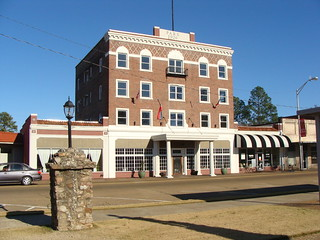 Park Hotel Amory Ms Built 1926 Amory Ms Flickr
