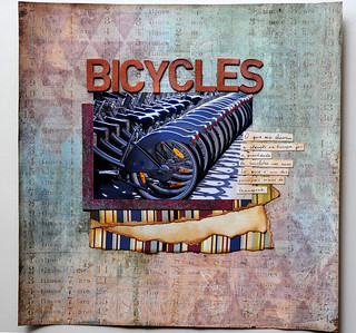 Layout Bicycles | by Re Pacheco