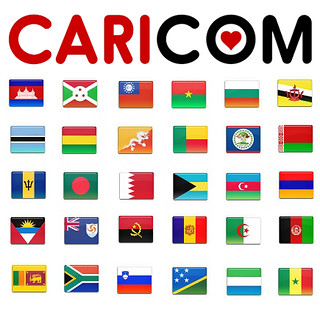 Caricom Single Market and Economy (CSME)
