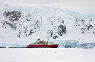 MS Expedition - Antarctica II | by Terra_Tripper