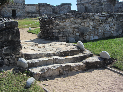 Tulum Tour From Cozumel Cruise