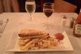 January 30th - Cuban Sandwich. Plough & Stars Mass Avenue Boston | by The Hungry Cyclist