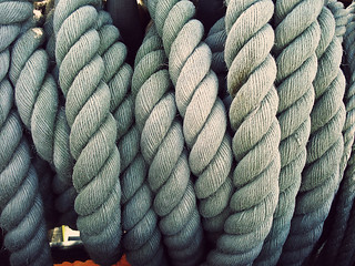 rope | by Miguel_Flores