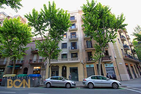 Erik Vökel Sagrada Familia Suites, Barcelona