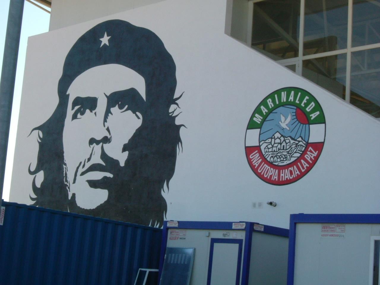 Polideportivo Che Guevara