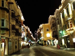 Vipiteno by night Christmas style | by Lucio Sassi Photography travel