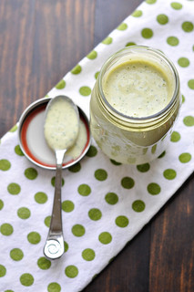 Buttermilk Ranch Dressing | by Courtney | Cook Like a Champion