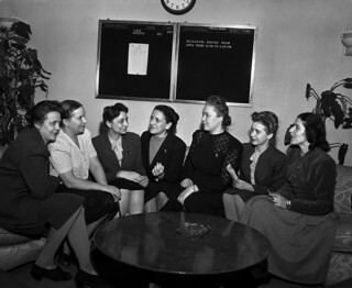 1948 - Second Session of the Commission on the Status of Women | by UN Women Gallery