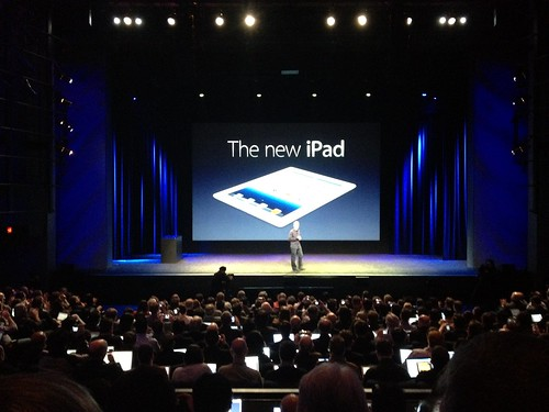 The New iPad! | by spieri_sf