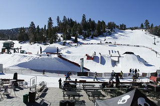 3-10-2012 Bear Mountain | by Big Bear Mountain Resorts