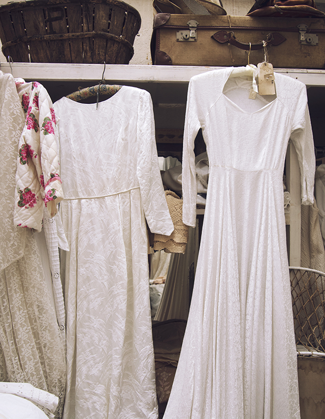 Revival Vintage Wedding Dresses
