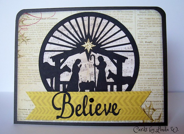 Believe Nativity