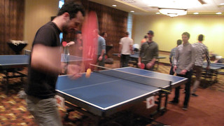 Ping pong tournament | by joemurphy