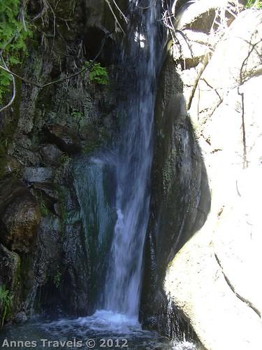 Maidenhair Falls, Anza-Borrego Desert State Park, California