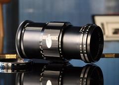 Macro-Takumar 50mm f4 Extended