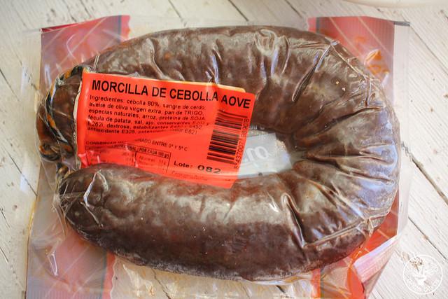 Croquetas de morcilla de aove www.cocinandoentreolivos.com (11)