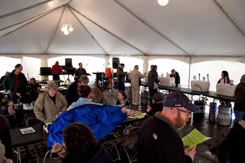 Winter Nano Beer Fest | by W.D. Vanlue
