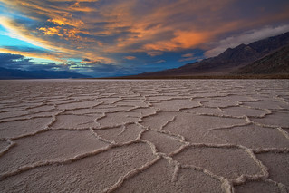 The Apocalypse - Badwater - Death Valley National Park | by D Breezy - davidthompsonphotography.com