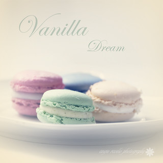 Vanilla Dream- Explored | by Angie Ravelo Photography