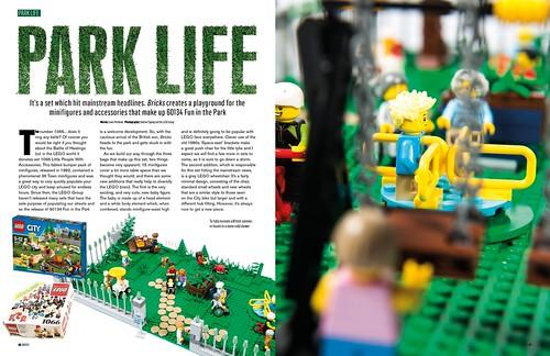 Bricks Issue 13