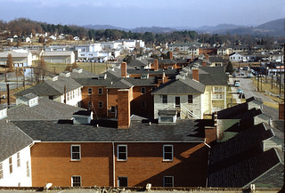Roof Tops City of Oak Ridge | by doe-oakridge