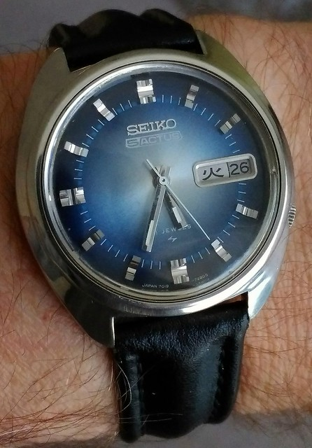 Let us see your Seikos  - Page 2 27198691581_3894b97d26_z